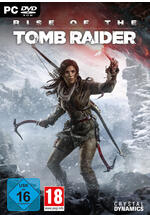 Rise of the Tomb Raider (incl. Zusatzinhalten)