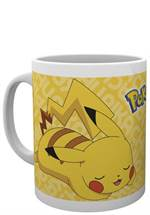 Pokemon - Tasse Pikachu Rest