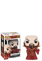 Flash Gordon - Pop! Vinyl-Figur Emperor Ming