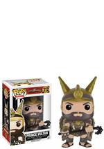 Flash Gordon - Pop! Vinyl-Figur Prince Vultan