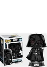 Star Wars - POP! Vinyl Wackelkopf-Figur Darth Vader Force Choke