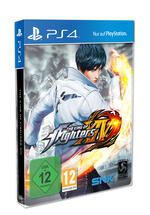 King Fighters 14