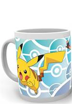 Pokémon - Tasse I choose you