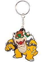 Nintendo - Schlüsselanhänger Bowser