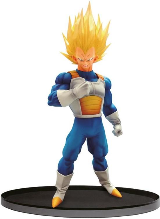 Dragon Ball Z Figur Super Saiyan Vegeta Gamestopat