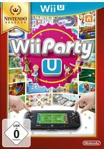 Wii Party U (Nintendo Selects)