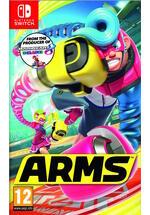 Arms 9.99er