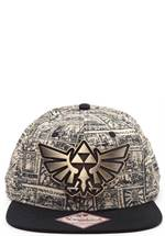 The Legend of Zelda - Snapback