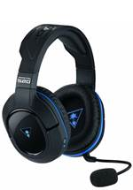 Stealth 520 Wireless DTS 7.1 Surround Sound Gaming Headset