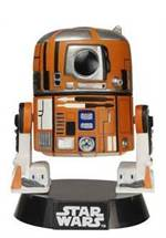 Star Wars - POP! Vinyl Wackelkopf-Figur R2-L3