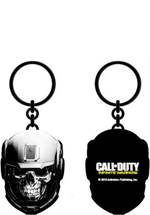 """Call of Duty: Infinite Warfare - Dog Tag Metal Head """"Know your Enemy"""""""