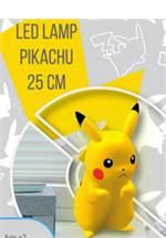 Pokemon - LED-Lampe Pikachu (25 cm)