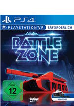 PlayStation VR Battlezone