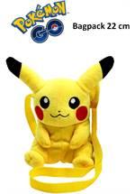 Pokemon GO - Rucksack 22 cm