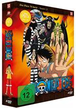 One Piece - Die TV Serie (Box Vol. 14) (DVD)