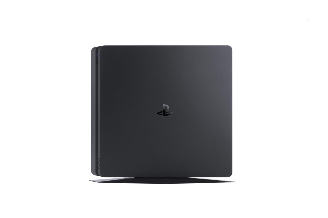 PlayStation 4 Slim 1TB inkl. Call of Duty: Infinite Warfare + 2ter DualShock 4 Controller