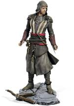 Assassin's Creed (The Movie) - Figur Aguilar