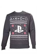 Sony - Sweater PlayStation XMAS (Größe M)