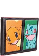 Pokémon - Portemonnaie Starting Characters