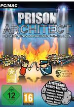 Prison Architect - Aficionado Bonus-Edition