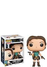 Tomb Raider - POP! Vinyl-Figur Lara Croft
