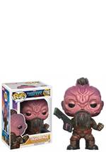 Guardians of the Galaxy 2 - Vinyl Wackelkopf-Figur Taserface