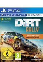 DiRT Rally VR-Edition