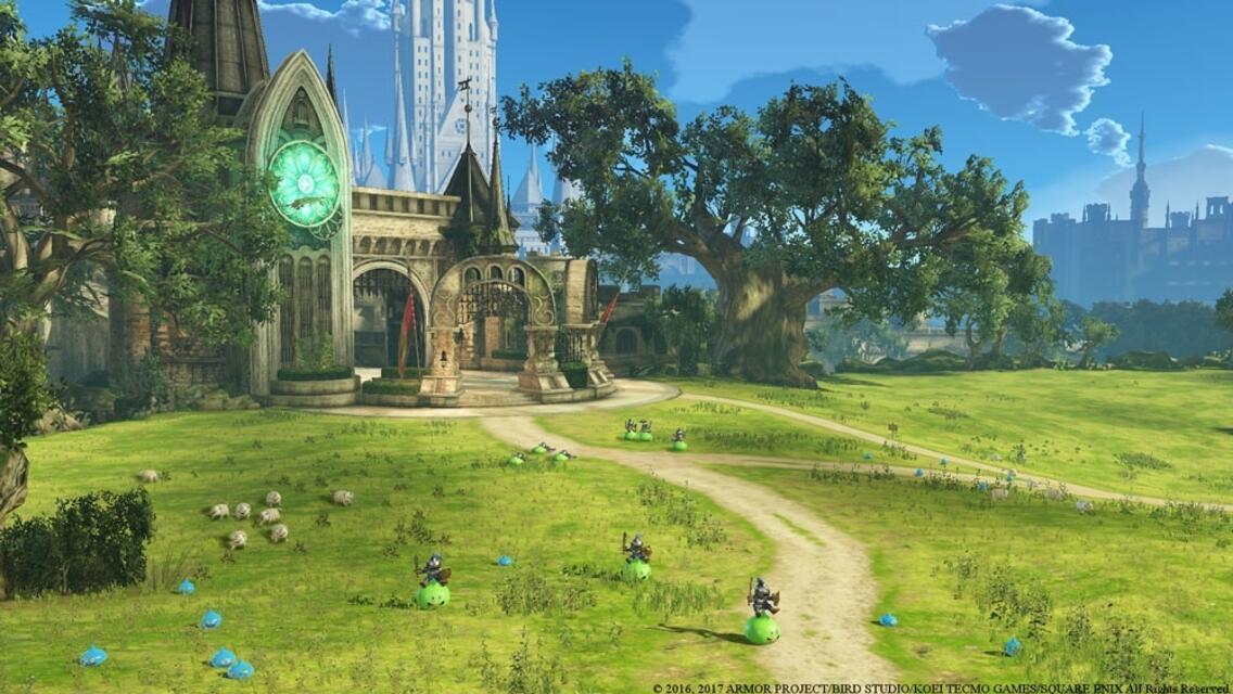 Dragon Quest Heroes 2 Explorer´s Edition