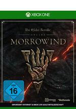 The Elder Scrolls Online: Morrowind (Day-One-Edition)