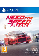 Need for Speed: Payback 9.99er