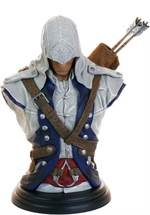 Assassin's Creed - Büste Connor