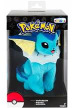 Pokemon - Plüschfigur Vaporeon (Aquana)