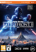 Star Wars™ Battlefront II™ (Code in a Box)