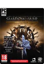 Mittelerde: Schatten des Krieges Gold Edition