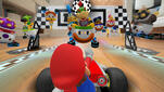 Mario Kart Live: Home Circuit Screenshot