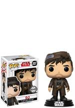 Star Wars Episode VIII - POP! Vinyl-Figur DJ
