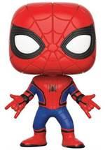 Spider-Man: Homecoming - POP! Vinyl-Figur Spider-Man