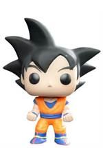 Dragon Ball Z - POP! Vinyl-Figur Black Hair Goku