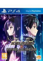 Accel World vs. Sword Art Online 9.99er