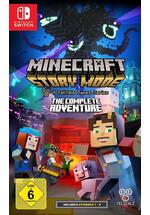 Minecraft Story Mode - Complete Edition
