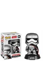 Star Wars Episode VIII - POP! Vinyl-Figur Captain Phasma
