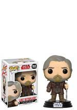 Star Wars Episode VIII - POP! Vinyl-Figur Luke Skywalker