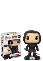 Star Wars Episode VIII - POP! Vinyl-Figur Kylo Ren