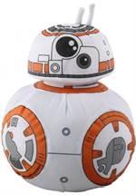 Star Wars - Plüschfigur BB-8 (mit Sound)
