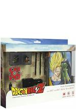 Konix Accessories Pack Dragons Ball Z Cell Zubehör-Set Konsole