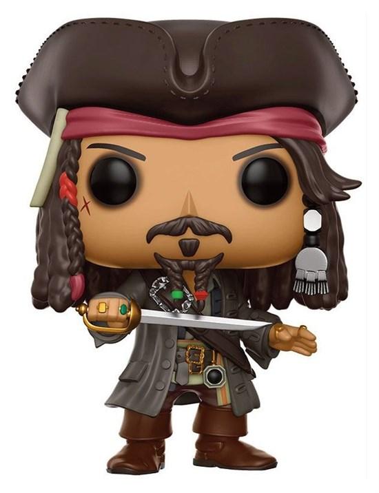 Pirates of the Caribbean: Salazars Rache - Jack Sparrow