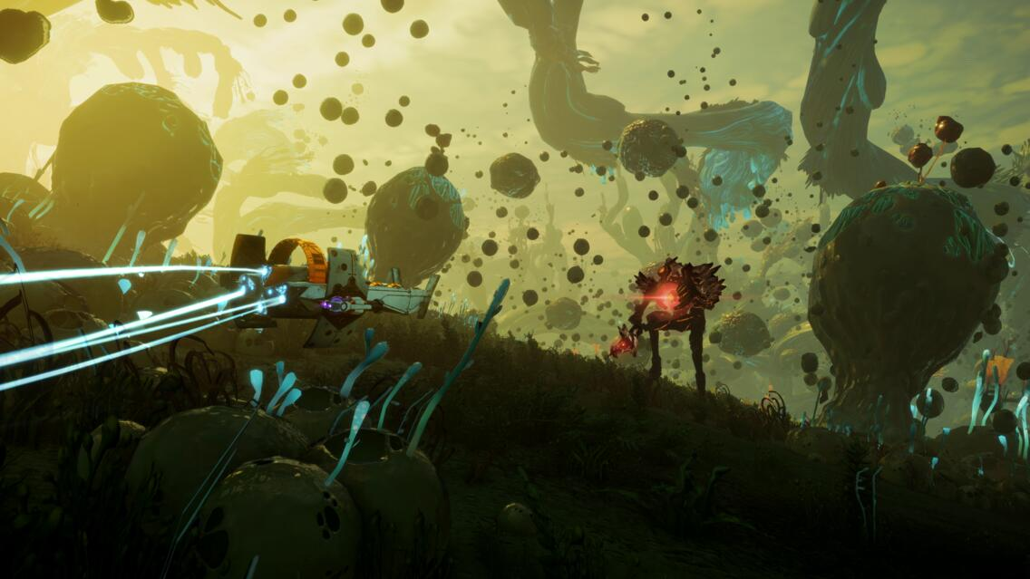 Starlink: Battle for Atlas Screenshot