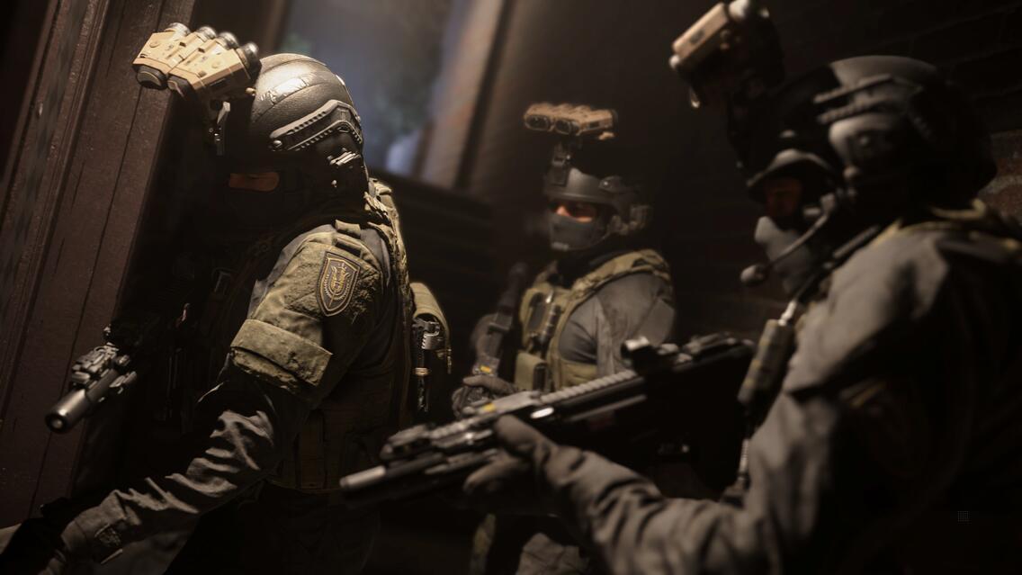 Call of Duty: Modern Warfare (2019) Dark Edition