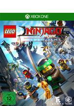 The LEGO NINJAGO Movie Videogame 9.99er