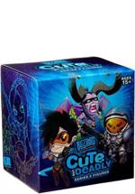 Blizzard Cute but Deadly - Figur sortiert (Blind Box) S2